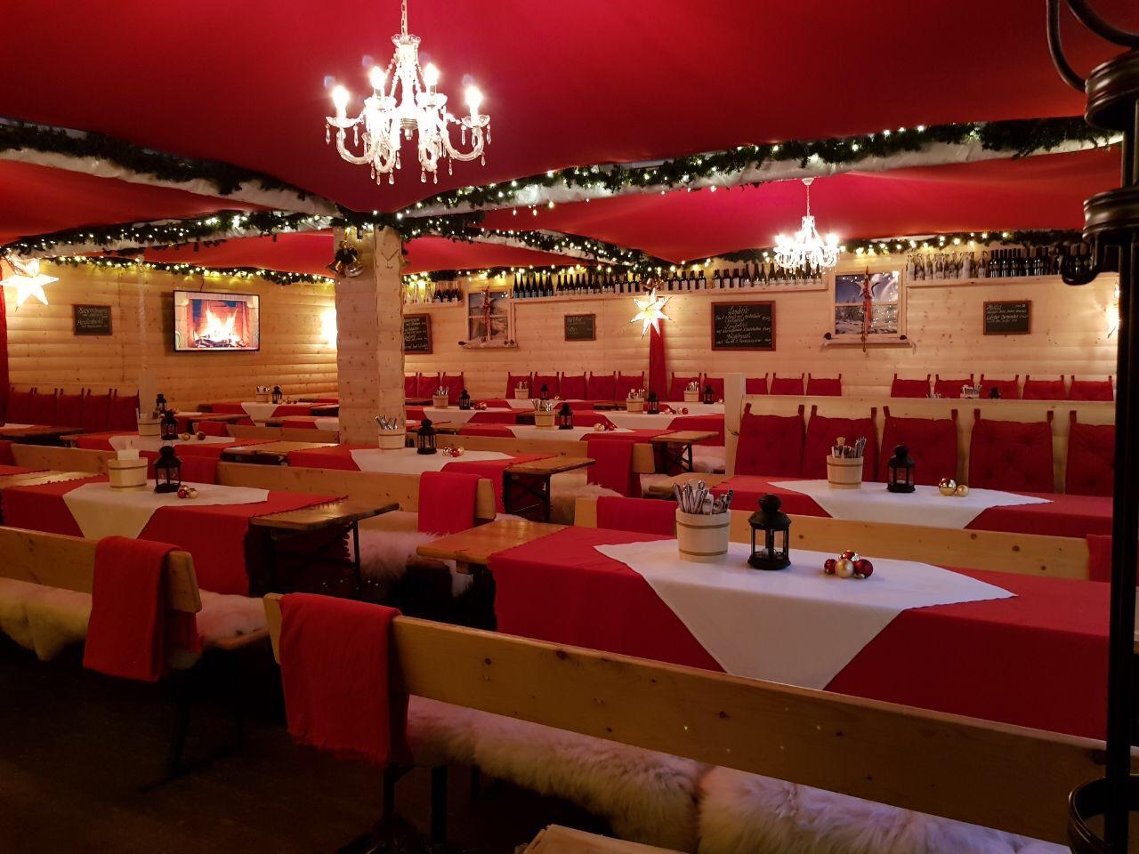 Weihnachtsmarkt « Kavalierhaus Caputh
